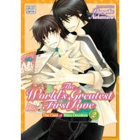 The World's Greatest First Love, Vol. 2 : The Case of Ritsu Onodera : 2