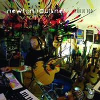 Newton Faulkner - Studio Zoo CD