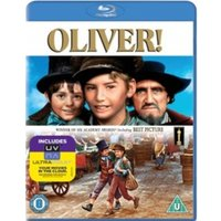 Oliver! Blu-ray
