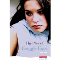 The Play Of Goggle Eyes by Pearson Education Limited (Hardback, 1995)