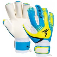 Precision Womens Fusion-X Replica Roll GK Gloves Size 8 ( X.Large)