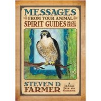 Messages From Your Animal Spirit Guides Cards