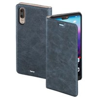 Hama Guard Case Booklet for Huawei P20, blue