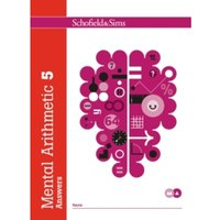Mental Arithmetic 5 Answers by R. P. Beaumont, J. W. Adams (Paperback, 2000)
