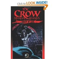 The Crow Midnight Legends Volume 6: Touch Of Evil