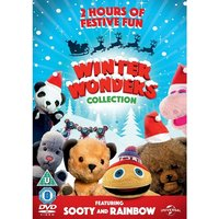 'Winter Wonders Collection Dvd