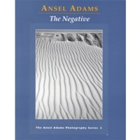 The Negative by Ansel Adams (Paperback, 1995)