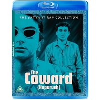 The Coward (Kapurush) (Blu-ray)