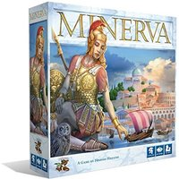 Minerva Board Game