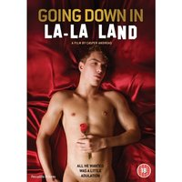 Going Down In La La Land DVD