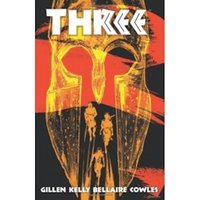Three Volume 1 TP