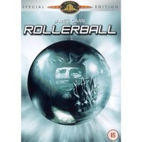 Rollerball Special Edition (1975) DVD