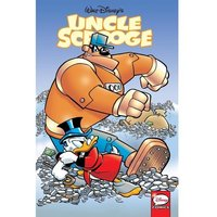 Uncle Scrooge Timeless Tales: Volume 1 Hardcover