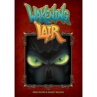 Wakening Lair Board Game