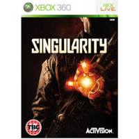 Singularity Game