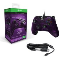 PDP Wired Controller Purple for Xbox One