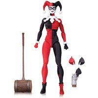 Harley Quinn (DC Comics Icons) Action Figure