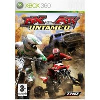 MX vs ATV Untamed Game