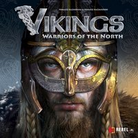 Vikings Warriors of the North