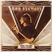 Rod Stewart - Every Picture Tells A Story CD