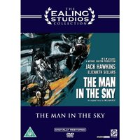 The Man In The Sky DVD