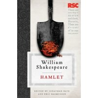 Hamlet (The RSC Shakespeare) Paperback