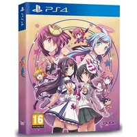 Gal Gun Double Peace Limited Edition PS4 Game