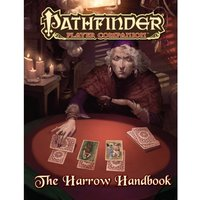 Pathfinder Player Companion: Harrow Handbook