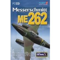 Messerschmitt ME262 Flight Simulator X 2004 Add On Game