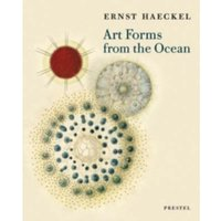 Art Forms from the Ocean : The Radiolarian Prints of Ernst Haeckel