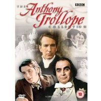 The Anthony Trollope Collection BBC (6 Disc BBC Box Set) DVD
