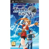The Legend of Heroes Trails in the Sky Game