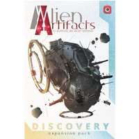 Alien Artifacts: Discovery