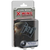 Star Wars X-Wing Wave 7 Tie Punisher Expansion