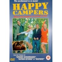 Happy Campers DVD