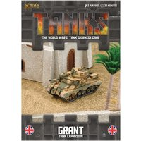 TANKS - British Grant Expansion