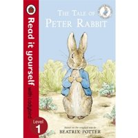 The Tale of Peter Rabbit - Read It Yourself with Ladybird : Level 1