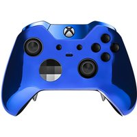 Chrome Blue Edition Xbox One Elite Controller