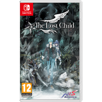 The Lost Child Nintendo Switch Game