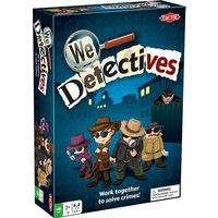 We Detectives Game