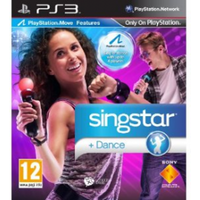 SingStar Dance (Move Compatible) Game