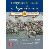 Commands & Colors Napoleonics Expansion The Austrian Army Board Game