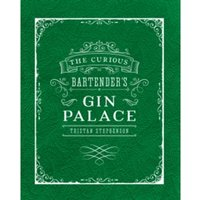 The Curious Bartender's Gin Palace