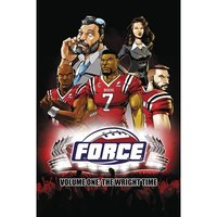 Force: Volume 1: Wright Time