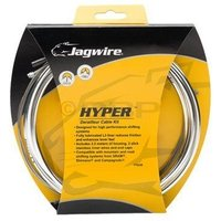 Image of Jagwire Universal Sport Brake Cable Kit Sterling Silver