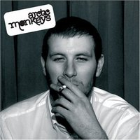 Arctic Monkeys - Whatever People Say I Am, That's What I'M Not Vinyl
