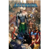 Grimm Fairy Tales Presents: Ascension