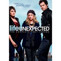 Life Unexpected - The Complete First Season