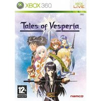 Tales of Vesperia Game