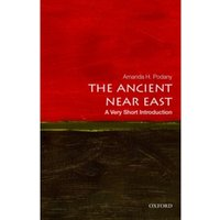 The Ancient Near East: A Very Short Introduction by Amanda H. Podany (Paperback, 2013)